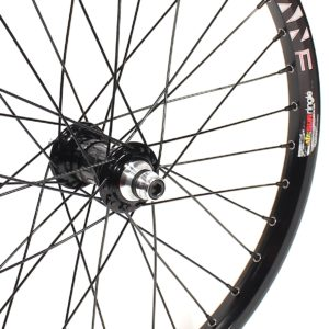 Profile Stock Front Wheel