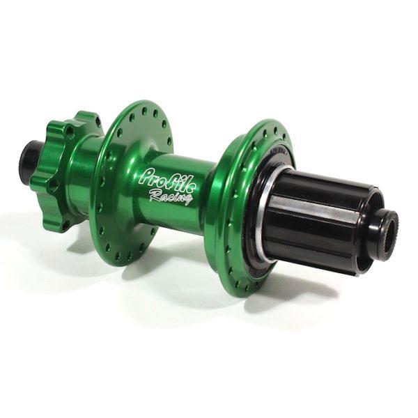 Elite MTB 150mm Green