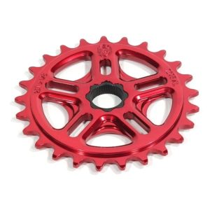 Profile Spline Drive 19mm - Red