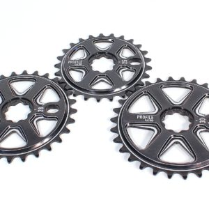 Sabre Sprocket Spread