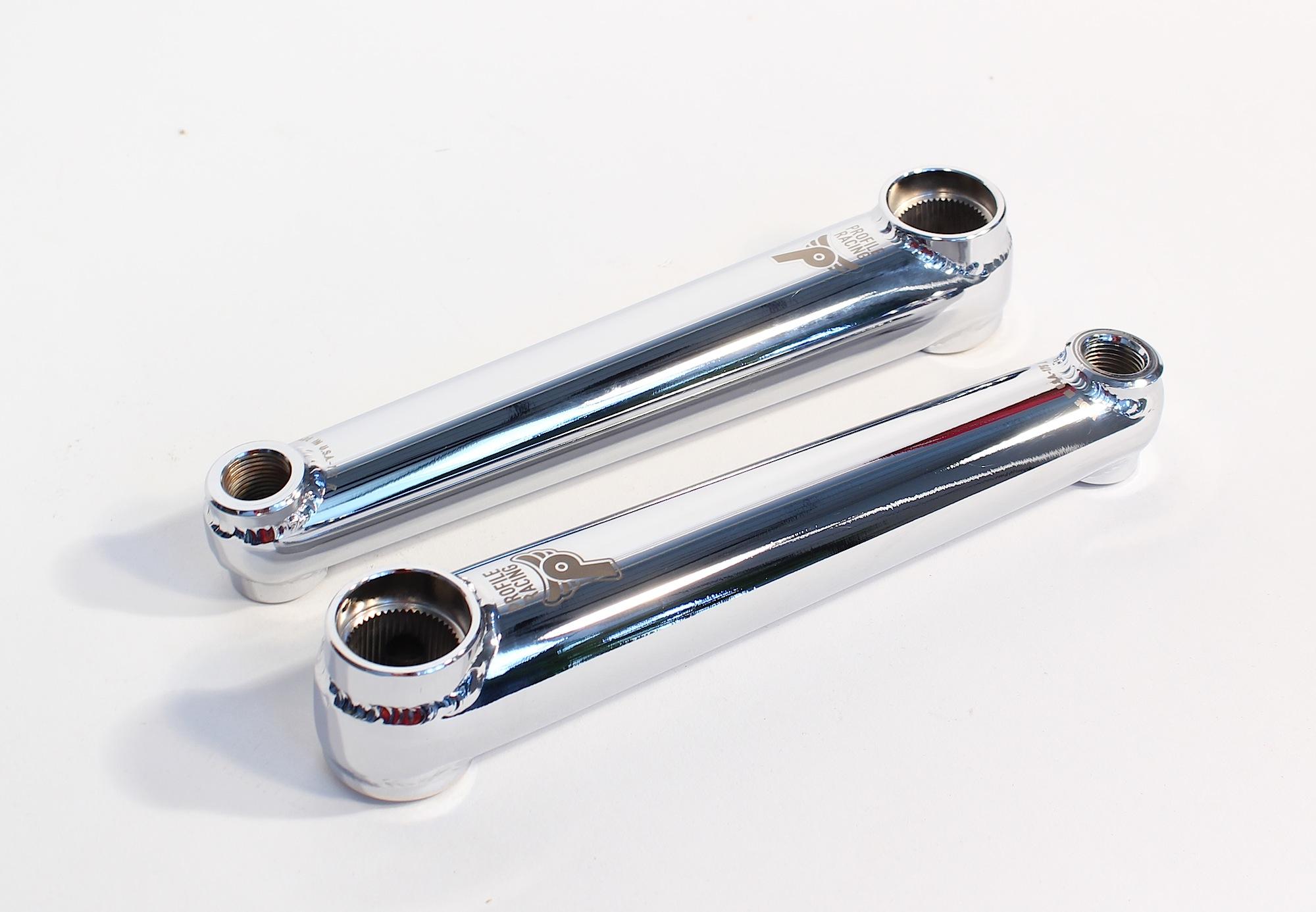 Profile Racing BMX Drive Race Crankset