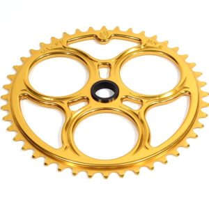 Elite Spline Drive 19mm Gold