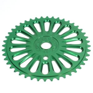 Imperial Sprocket 44t Green