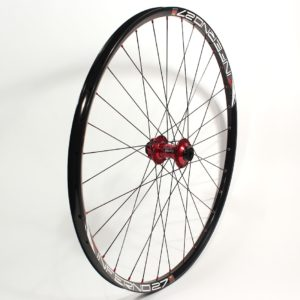 Profile Elite MTB Boost Front Complete Wheel